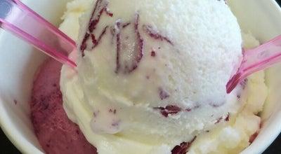 Photo of Restaurant Mora Ice Cream Co at 139 Madrone Ln N, Bainbridge Island, WA 98110, United States