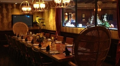 Photo of Italian Restaurant Trader Vic's at Takhasousi Street, Riyadh, Saudi Arabia