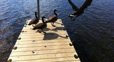 Photo of Lake Lake Carroll at Carrollton, GA 30117, United States