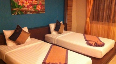 Photo of Bed and Breakfast Haleeva Sunshine at 445 Moo 2, Ao Nang 81000, Thailand