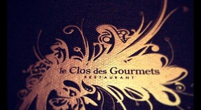 Photo of French Restaurant Le Clos des Gourmets at Tour Eiffel Champ De Mars 16 Avenue Rapp, Paris 75007, France