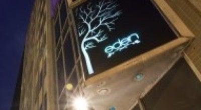 Photo of Nightclub Eden at 1716 I St Nw, Washington, DC 20006, United States