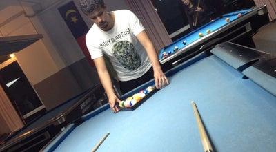 Photo of Pool Hall Corner Pocket Pool Club at Malaysia