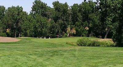 Photo of Golf Course South Suburban Golf Course at 7900 S Colorado Blvd, Centennial, CO 80122, United States