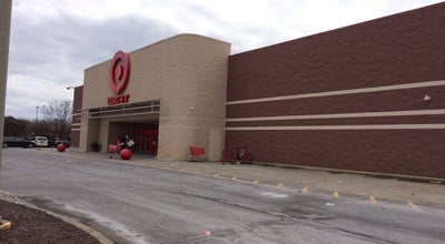 Photo of Discount Store Target at 4640 Taylorsville Rd, Louisville, KY 40220