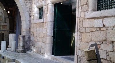 Photo of History Museum Casa do Infante at R. Da Alfândega, 10, Porto 4050-929, Portugal
