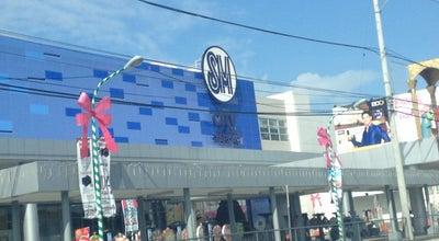 Photo of Mall SM City Tarlac at Mcarthur Hwy, Brgy. San Roque, Tarlac City, Philippines