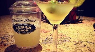 Photo of Bar Cedar Door at 201 Brazos St, Austin, TX 78701, United States