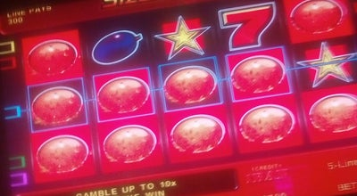 Photo of Casino Las Vegas at Romania