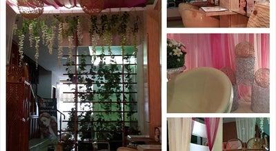 Photo of Spa Laatansa Lounge - Hair Studio - Spa & Boutique at Jalan Wiratno No.13-14 Telp 0771 21750, Tanjungpinang 29111, Indonesia