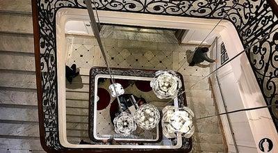 Photo of Hotel Hôtel C2 at 48 Rue Roux De Brignole, Marseille 13006, France