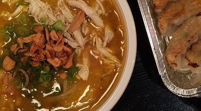 Photo of Ramen / Noodle House Rai Rai Ken Uptown at 1467 Amsterdam Ave, New York, NY 10027, United States