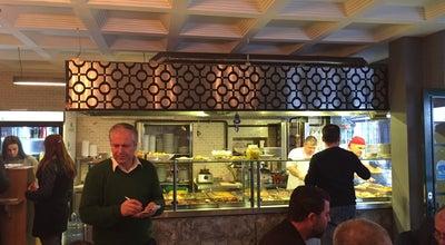 Photo of Steakhouse Nemek & Masalcı Restaurant at Rüstempaşa Mah. Huzur Sk. No: 7/a, Yalova, Turkey