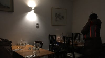 Photo of Italian Restaurant Anima e Cuore at 129 Kentish Town Rd, London NW1 8PB, United Kingdom