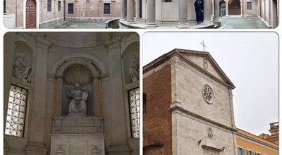Photo of Church Chiesa San Pietro in Montorio at Piazza San Pietro In Montorio, 2, Rome 00153, Italy