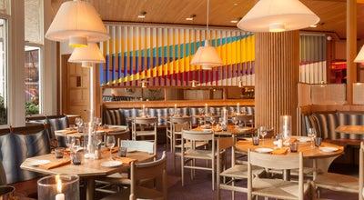 Photo of American Restaurant Narcissa at 21 Cooper Square, New York, NY 10003, United States