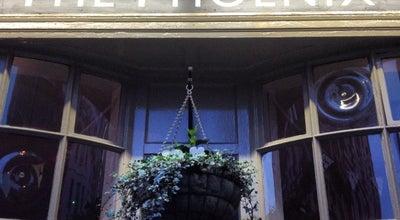 Photo of Bar The Phoenix at 14 Palace Street, London SW1E 5JA, United Kingdom
