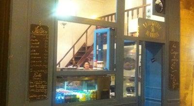 Photo of French Restaurant La Droguerie at 56 Rue Des Rosiers, Paris, France