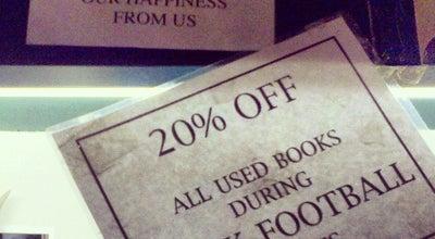 Photo of Tourist Attraction Tsunami Books at 2585 Willamette St, Eugene, OR 97405, United States