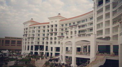 Photo of Hotel Waldorf Astoria Dubai Palm Jumeirah at Crescent East, 10, Dubai 24988, United Arab Emirates