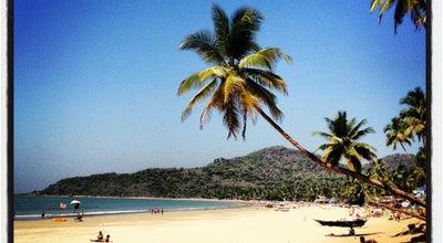 Photo of Beach Palolem Beach at Palolem Beach, Palolem, India