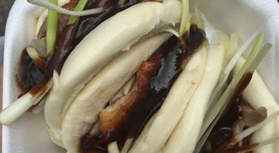 Photo of Other Venue Peking Duck Sandwich Stall at Main St, Flushing, NY 11355