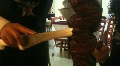 Photo of Steakhouse Estela Do Brazil at Av.1ro De Mayo, Xalapa Enríquez 91010, Mexico