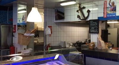 Photo of Food and Drink Shop Viswinkel Royalvis at Netherlands