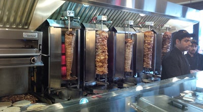 Photo of Fast Food Restaurant Messini Authentic Gyros at 2311 Yonge St, Toronto M4P 2C6, Canada