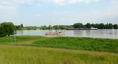 Photo of Beach Volmerswerther Deich at Germany