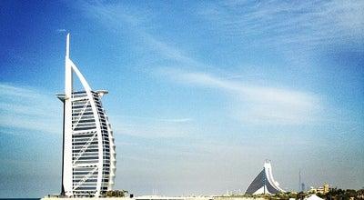 Photo of Seafood Restaurant Pierchic at Al Sufouh Road, Dubai 75157, United Arab Emirates