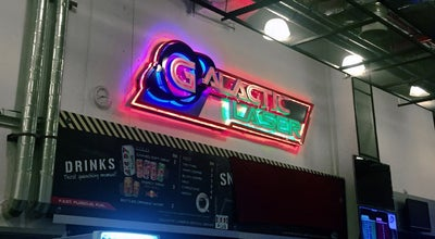 Photo of Arcade Galactic Laser at Sunway Pyramid, Petaling Jaya 46150, Malaysia