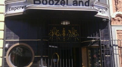 Photo of Restaurant Emperor Norton's Boozeland at 510 Larkin St, San Francisco, CA 94102, United States