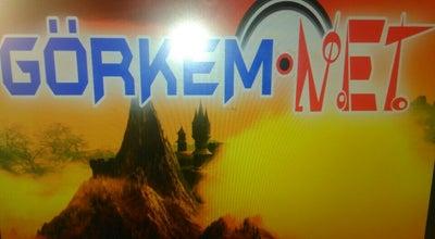 Photo of Arcade Görkem Net at Turkey