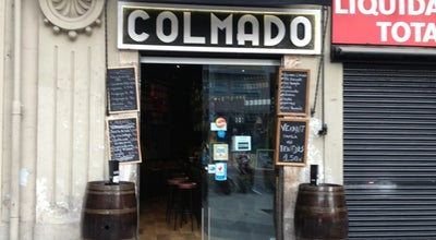 Photo of Spanish Restaurant Colmado at Provença 236, Barcelona 08008, Spain