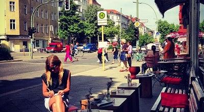 Photo of Restaurant Cafe Espera at Sonnenallee 35, Berlin 12045, Germany