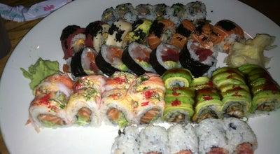 Photo of Japanese Restaurant Robongi at 520 Washington Street, Hoboken, NJ 07030, United States