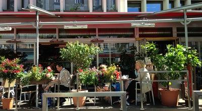 Photo of Modern European Restaurant Rochus at Landstraßer Hauptstraße 55-57, Vienna 1030, Austria