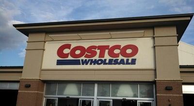 Photo of Warehouse Store Costco at 1320 S. Route 59, Naperville, IL 60564, United States
