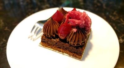 Photo of Australian Restaurant KOI Dessert Bar at 46 Kensington Street, Sydney, Ne 2008, Australia