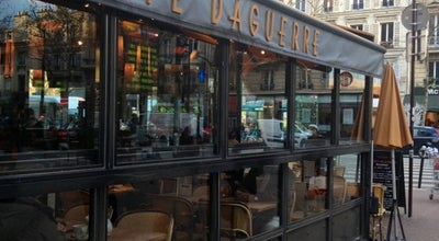 Photo of French Restaurant Cafe Daguerre at 4 Avenue Gen Leclerc, Paris, France
