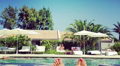 Photo of Hotel Hôtel Sezz Saint Tropez at 151 Route Des Salins, Saint-Tropez 83990, France