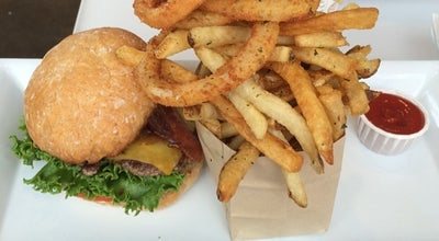 Photo of American Restaurant Burger Lounge at 961 Palomar Airport Rd, Carlsbad, CA 92011, United States