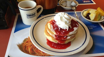 Photo of Breakfast Spot IHOP at The Walk, Dubai, United Arab Emirates