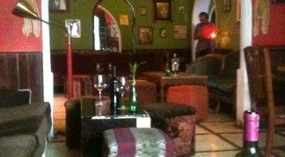 Photo of Italian Restaurant GROOVE at Citlaltepetl, Mexico City 06170, Mexico