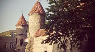Photo of Monument / Landmark Viru Square at Viru, Tallinn, Estonia