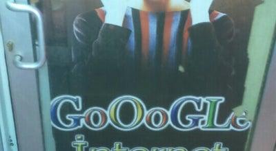 Photo of Arcade Gooogle Internet Cafe at Turkey
