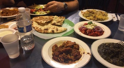 Photo of Restaurant Madina Restaurant and Sweets at 563 Coney Island Ave, Brooklyn, NY 11218, United States