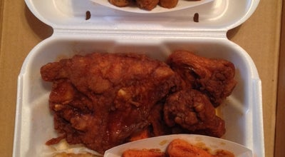 Photo of American Restaurant UNCLE Lou's Fried Chicken at 3633 Millbranch Rd, Memphis, TN 38116, United States