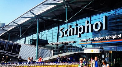 Photo of Airport Schiphol Airport at Netherlands